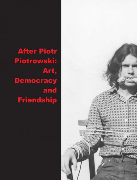 After Piotr Piotrowski Art. Democracy and Friendship
